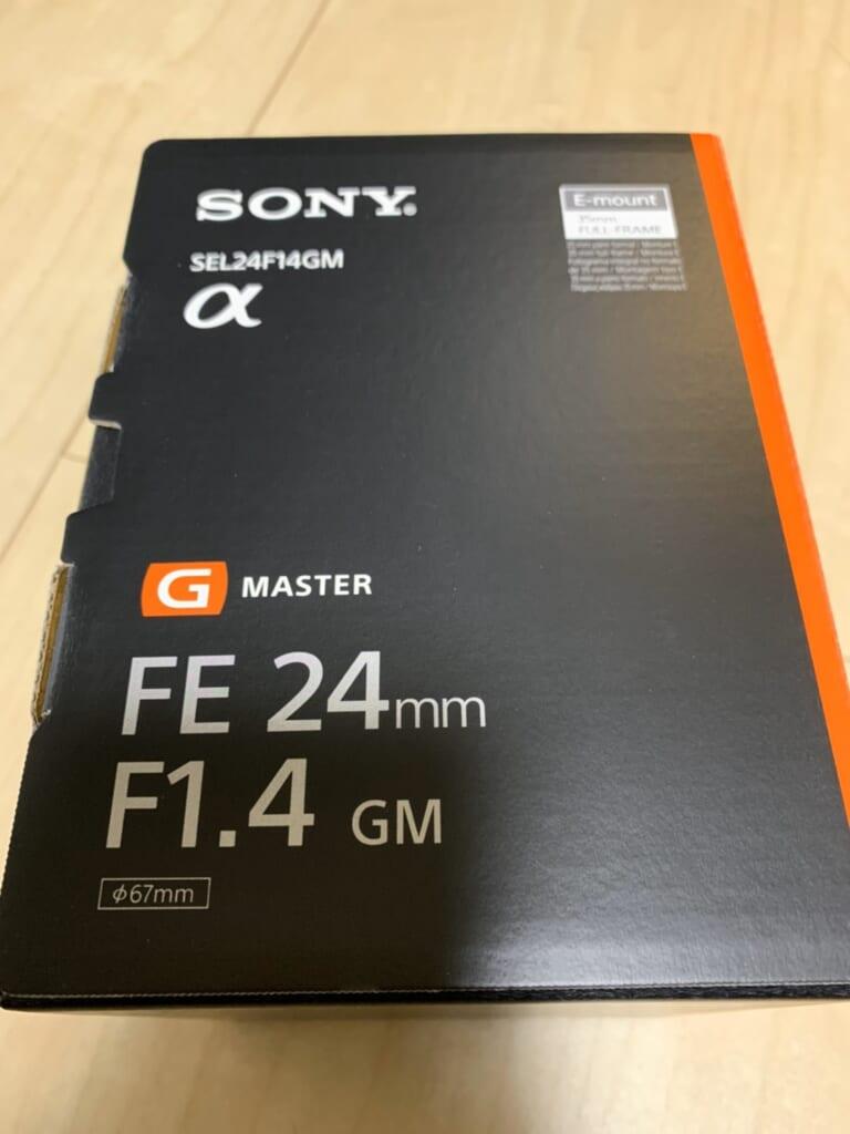 FE24mm F1.4GM